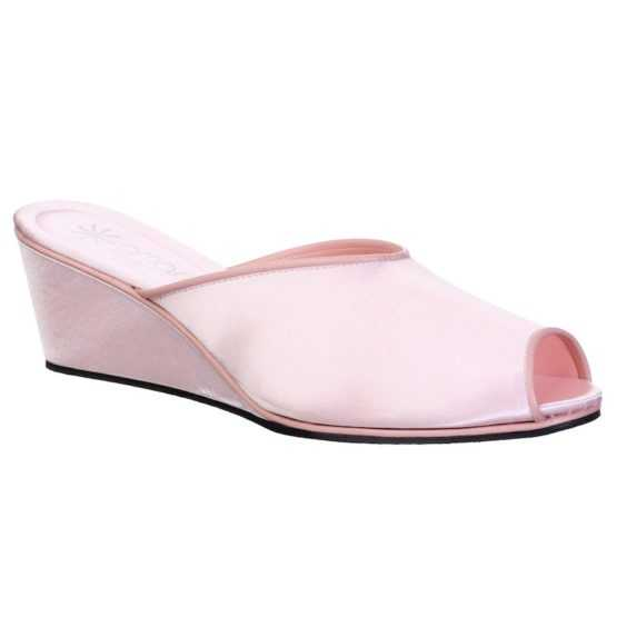 Pantofole da Donna Claudia Rosa