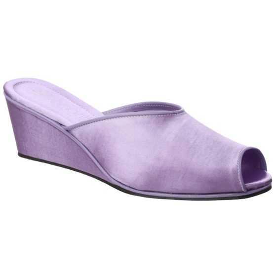 Pantofole da Donna Claudia Lilla
