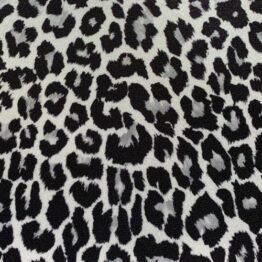 Amarilli-Ciabatte-da-Sposa-da-donna-Raso-Leopardato-bianco-grigio-nero