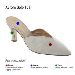 Amarilli-sabot-da-donna-e-per-uscire-da-personalizzare-Aurora-solo-tua